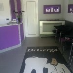 Stomatolog Pančevo - Dr Gerga - Dental Art Studio